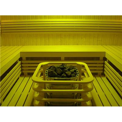 Luxury Sauna A-202